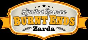 Zarda Bar-B-Q Limited Reserve Burnt Ends
