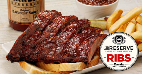 Limited reserve Ribs