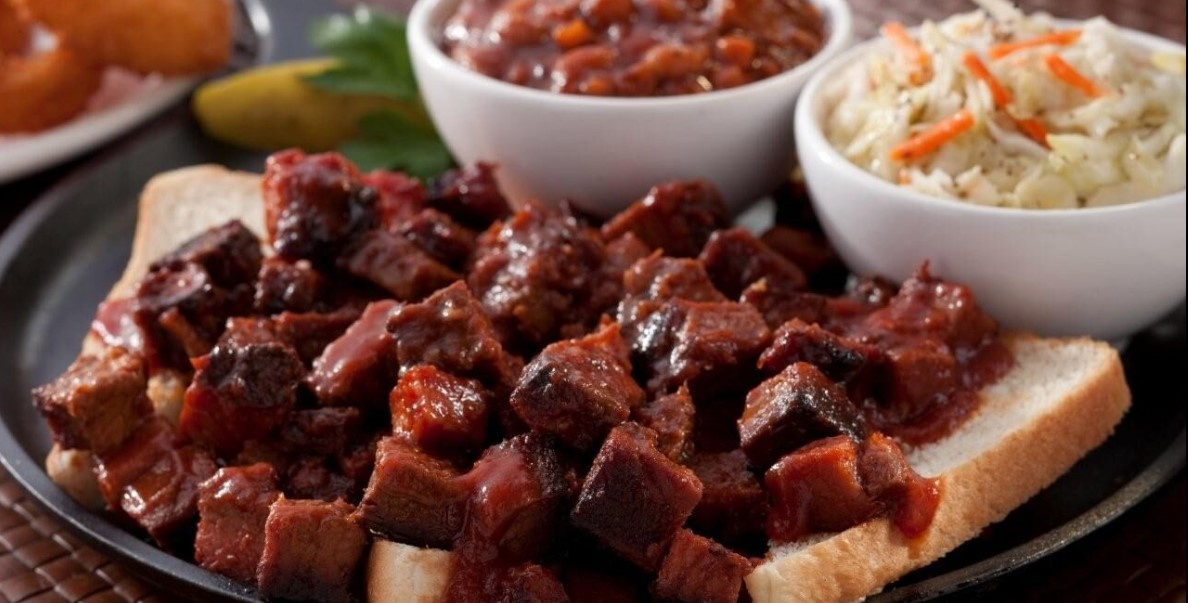 For the Biggest Game of the Year – Have the Best Bar-B-Q in Town – Zarda!