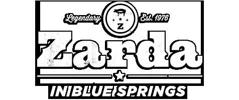 Zarda Bar-B-Q Blue Springs, Missouri