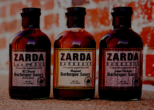 Zarda Bar-B-Q Grocery